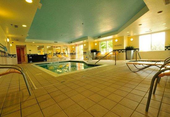 Springdale, AR: Indoor Pool