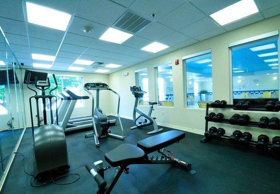 Springdale, AR: Fitness Center
