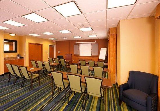 Brunswick, ME : Conference Room