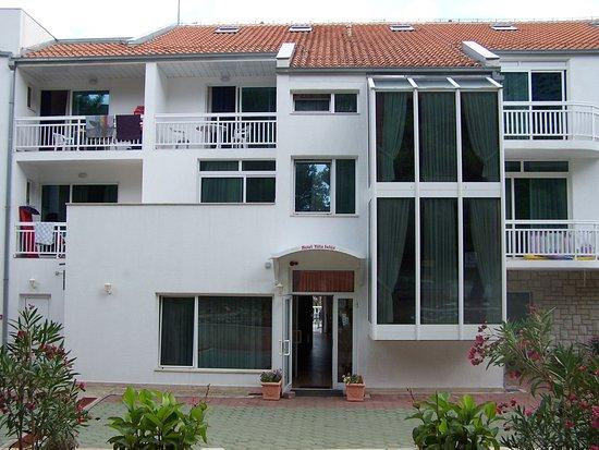 Hotel Villa Julija  Kralja Photo