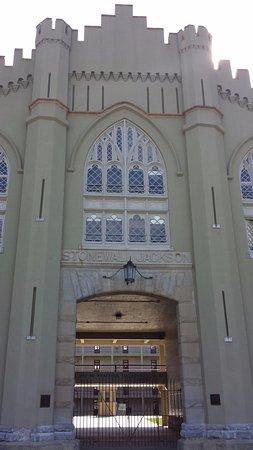 Lexington, VA: Historical Architecture