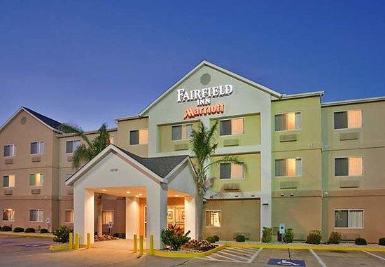 Fairfield Inn By Marriott Texas City