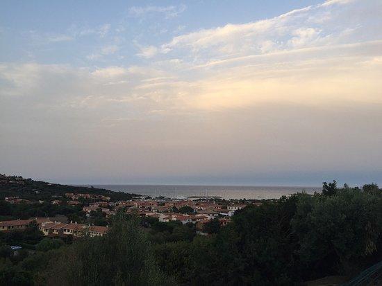Ottiolu, Italië: ingresso e panorama