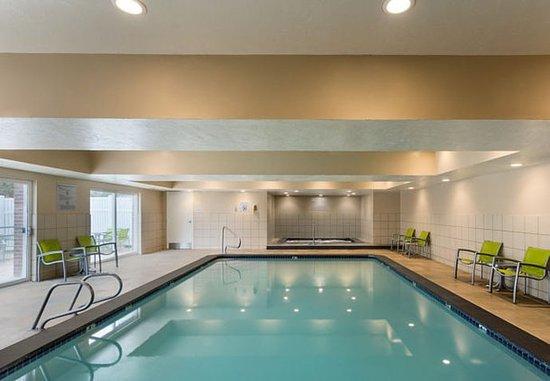 Layton, UT: Indoor Pool