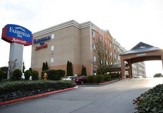 Fairfield Inn Seattle Sea-Tac Airport