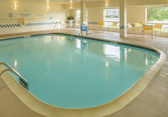 Joplin, MO: Indoor Pool