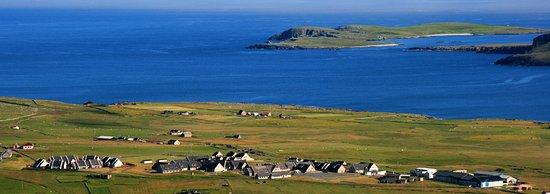 Shetland Reel