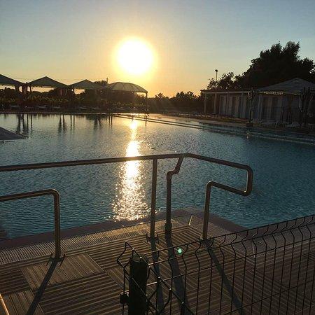 Ardea, อิตาลี: piscina