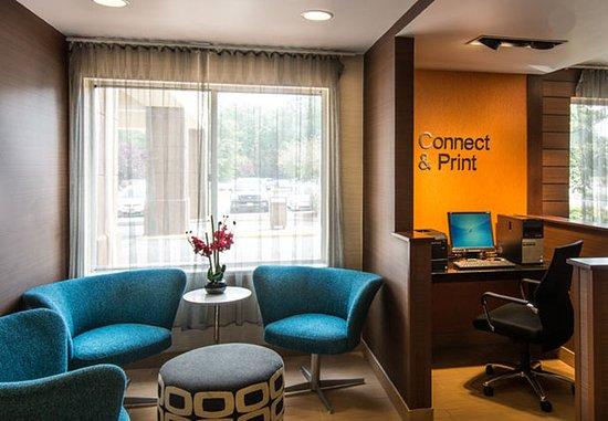 Chester, VA: Business Center