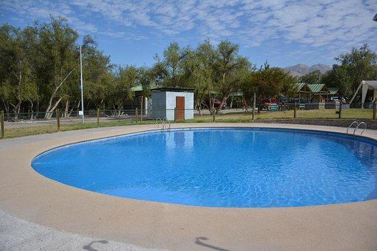 Parque Los Pimientos