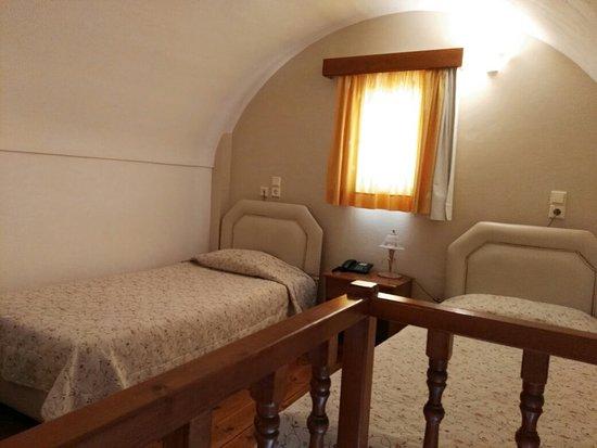 阿尼莫米洛斯別墅飯店照片