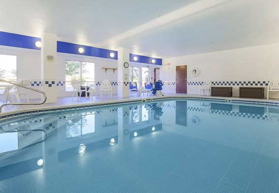 Bay City, MI : Indoor Pool