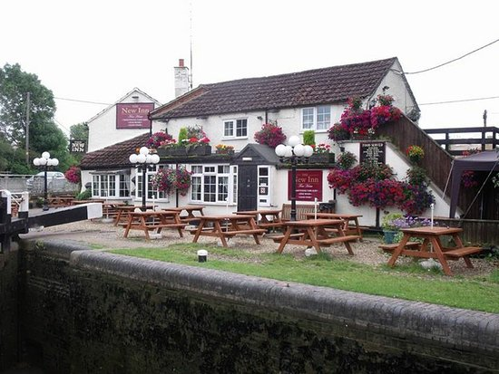 Daventry, UK: delightful pub