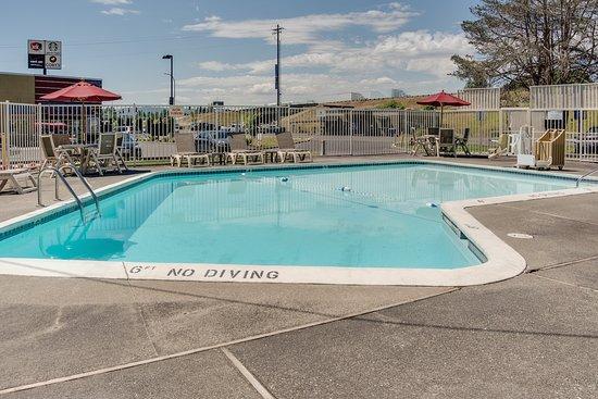 Kelso, واشنطن: Pool