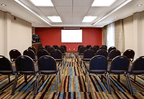 Morrisville, NC: Meeting Room – Theater Setup
