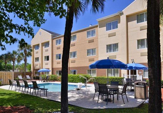 Orange Park, Φλόριντα: Outdoor Pool