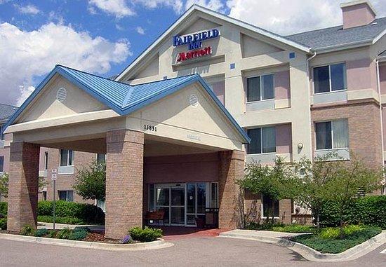 Fairfield Inn & Suites Denver Aurora/Medical Center