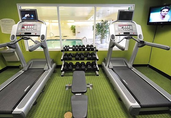 Aurora, CO: Fitness Center