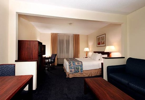 Warren, OH: Executive Suite