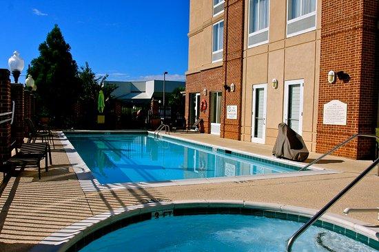 Photo of Hilton Garden Inn Albany
