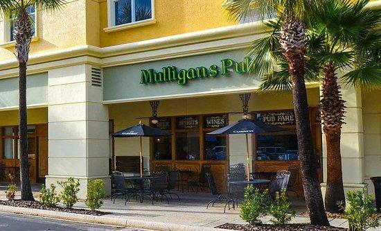 Ponte Vedra Beach, FL: Mulligans