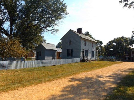 Appomattox Φωτογραφία