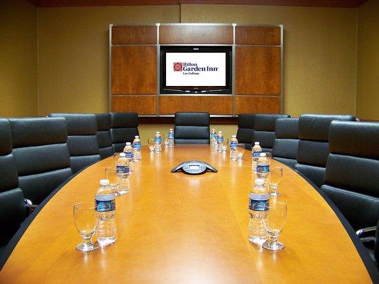 Irving, Teksas: Boardroom