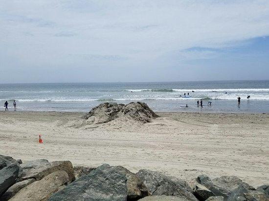 Coronado, Califórnia: Beautiful Island, fun to walk around!