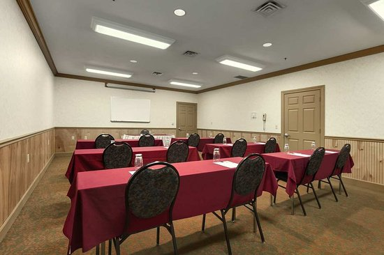 Liverpool, NY: Labrador Meeting Room