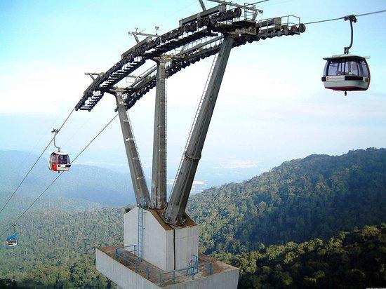 La Quinta, CA: Aerial Tramway