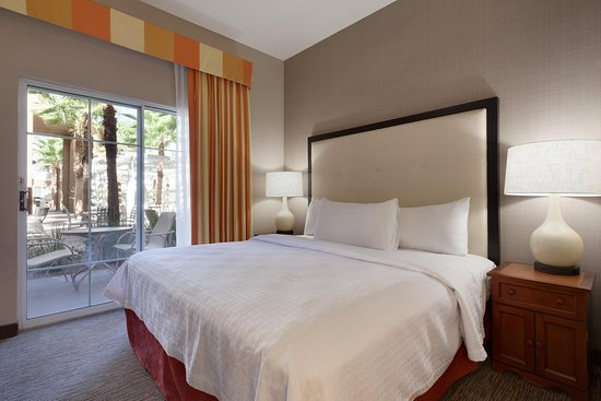 La Quinta, Californien: Studio Suite King