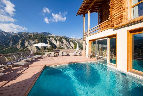L'Alta Peyra Hotel et Spa