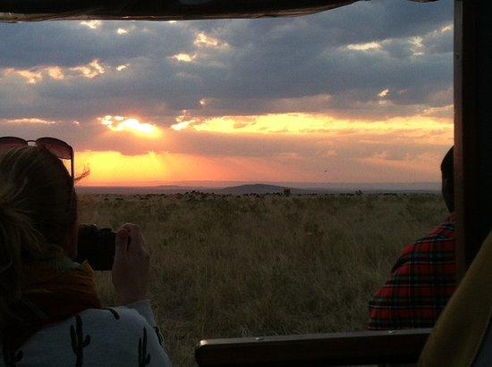 Enkewa Camp Foto