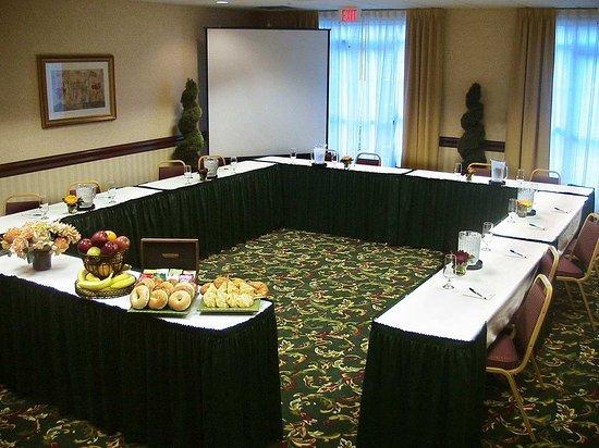 Roseville, Californië: Meeting Room
