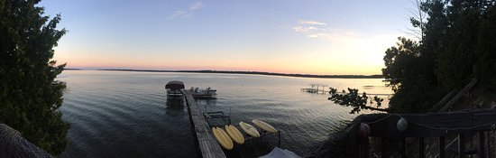Central Lake照片