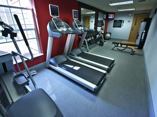 Linthicum Heights, MD: Exercise Room
