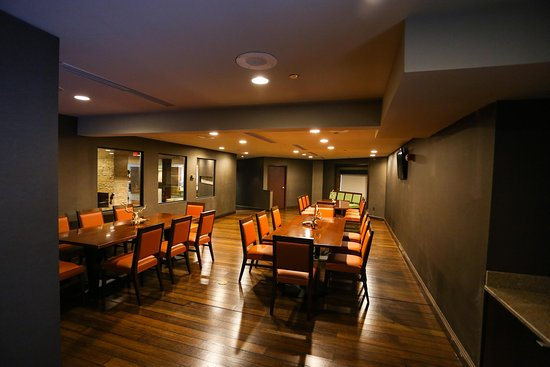 Beachwood, OH: Sanctuary Restaurant Private Dining
