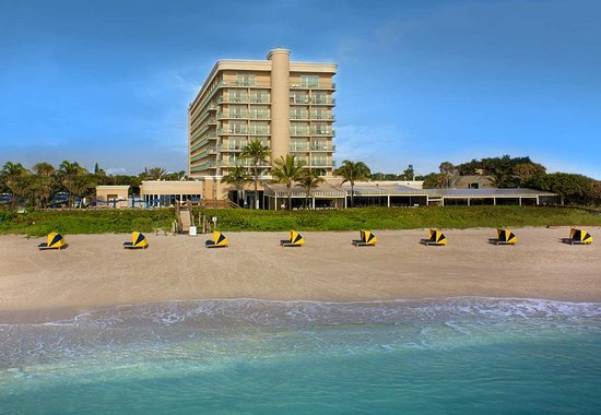 Hilton Singer Island Oceanfront/Palm Beaches Resort