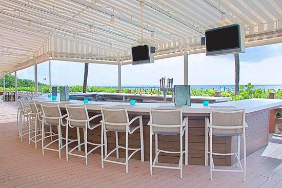 Singer Island, FL: Atlantic Deck