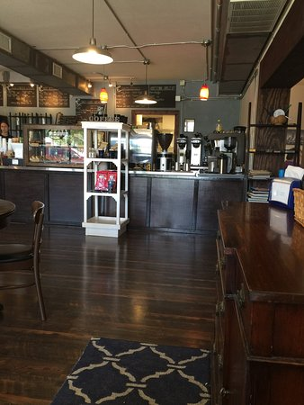 Crestview, FL: Casbah Coffee Company