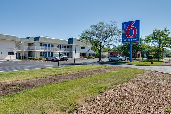 Photo of Motel 6 Chicago O'Hare - Schiller Park