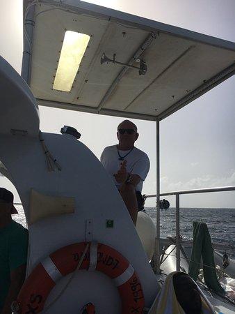 Simpson Körfezi, St-Martin / St Maarten: Lambada & Tango