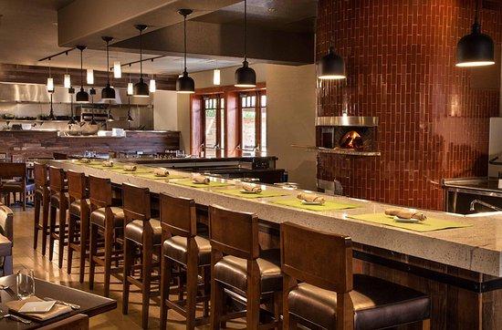 Concord, Kaliforniya: Plate and Vine Pizza Bar
