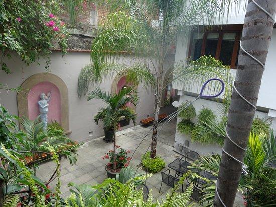 Фотография Casa de Las Bugambilias B&B
