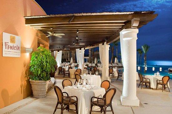 Hilton Los Cabos Beach & Golf Resort: Fenicia