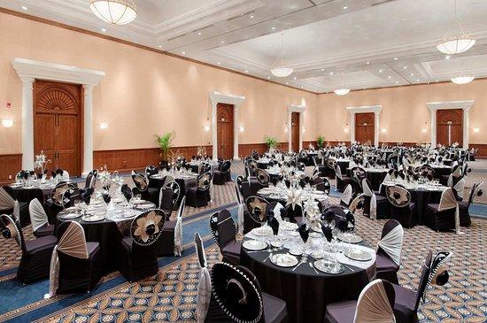 Hilton Los Cabos Beach & Golf Resort: El Dorado Ballroom