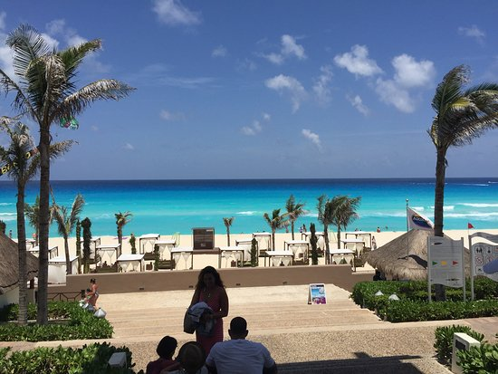 Paradisus Cancun: Paradise