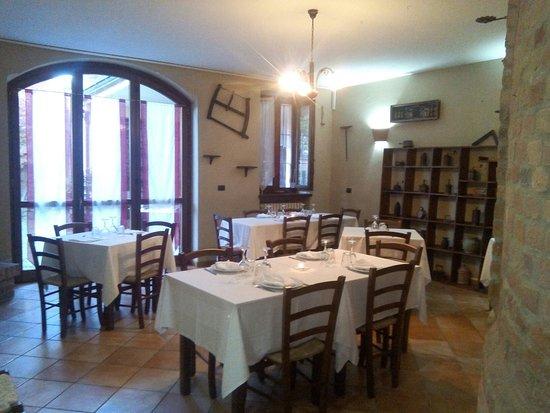 Montemagno, Italia: La Locanda del Viaggiatore