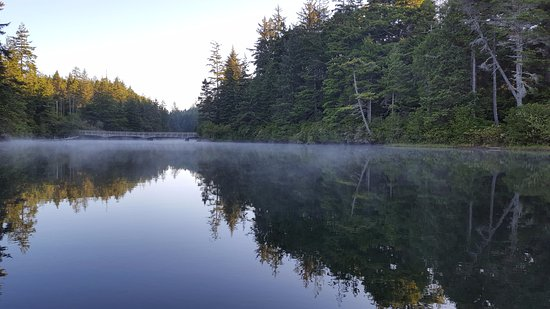 Florence, Oregón: Woahink lake