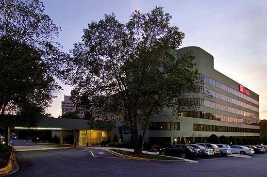 Photo of Hilton Charlotte Executive Park